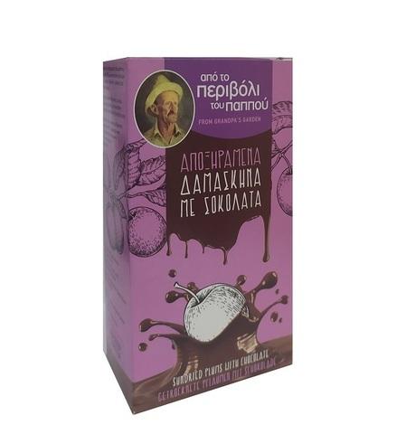 Слива в шоколаде Kontos 250 гр