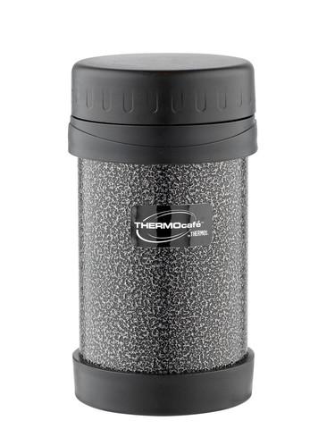 Термос для еды Thermocafe by Thermos HAMJNL (0,5 литра), черный
