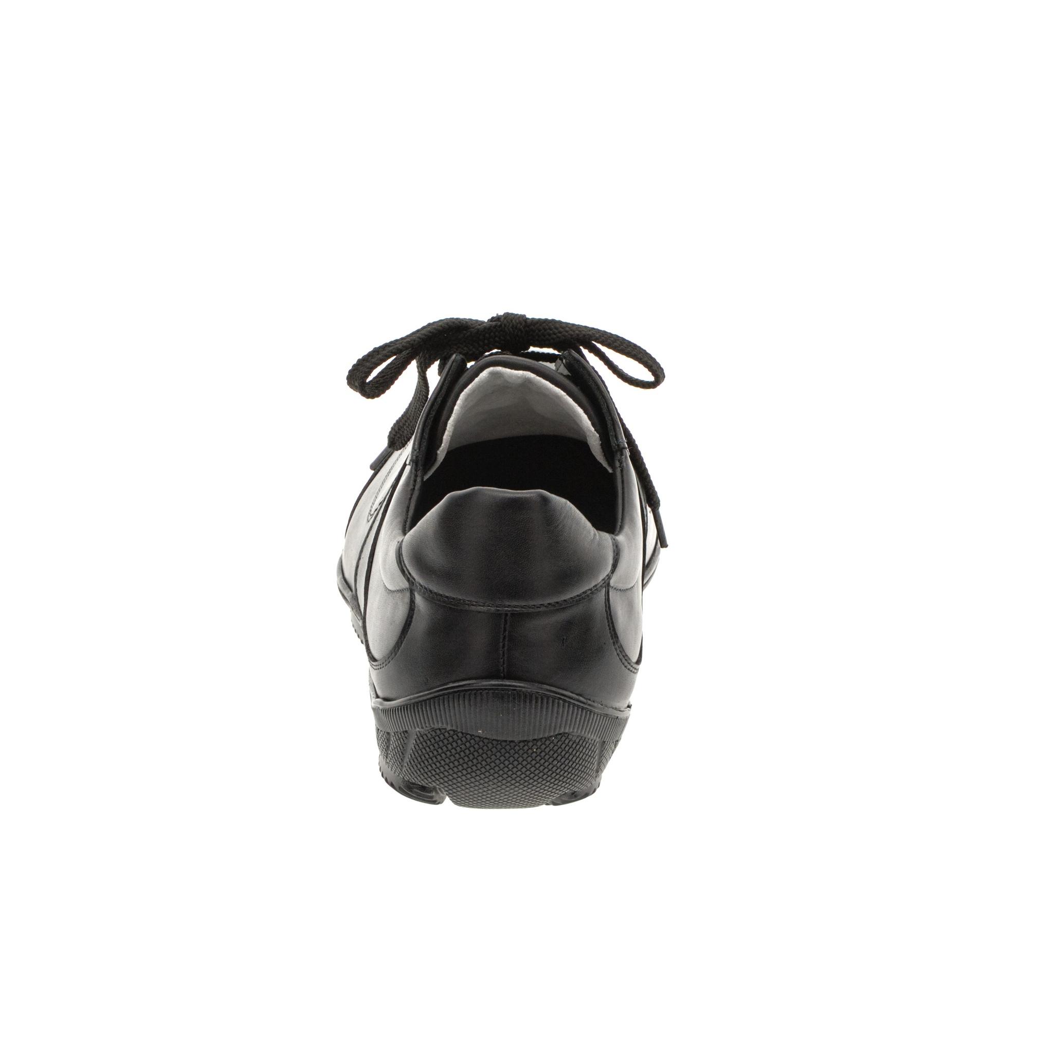 348346 полуботинки мужские больших размеров марки Делфино