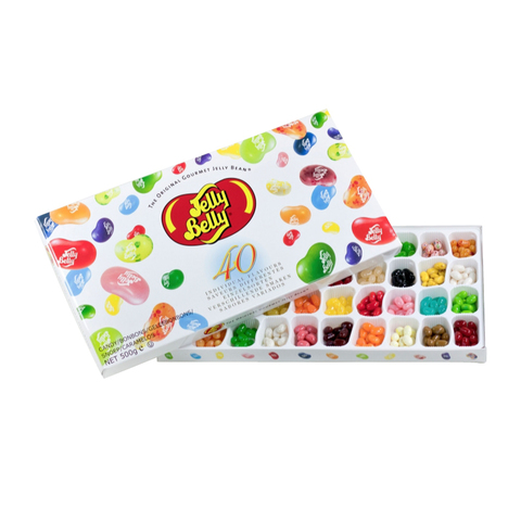 Jelly Belly «Ассорти 40 вкусов» подарочный набор