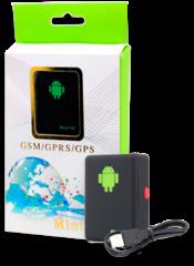 GPS/GPRS трекер A8 мини