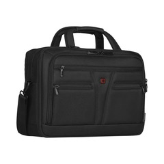 Портфель для ноутбука Wenger 14-16'', черный, 41x20x29 см, 18 л
