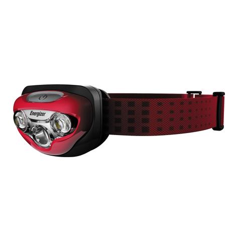 Фонарь светодиодный налобный Energizer HL Vision HD, 200 лм, 3-AAA