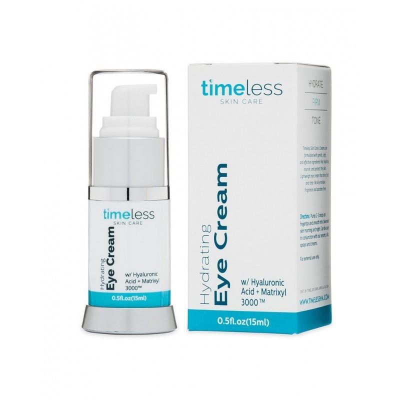 Крем вокруг глаз Timeless Hyaluronic acid+matrixyl 15 мл