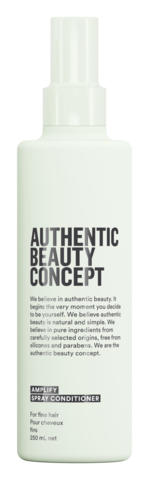 AUTHENTIC BEAUTY CONCEPT Amplify Спрей-Кондиционер