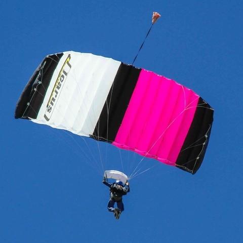 Icarus Student - Основной парашют