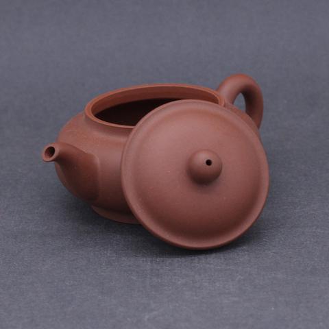 Чайник из исинской глины, 200мл,  131077