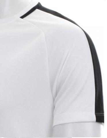 белая футбольная форма nike