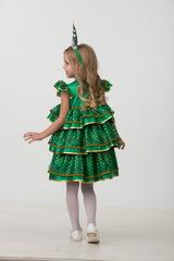 Купить карнавальный костюм Елочка Малышка - Магазин