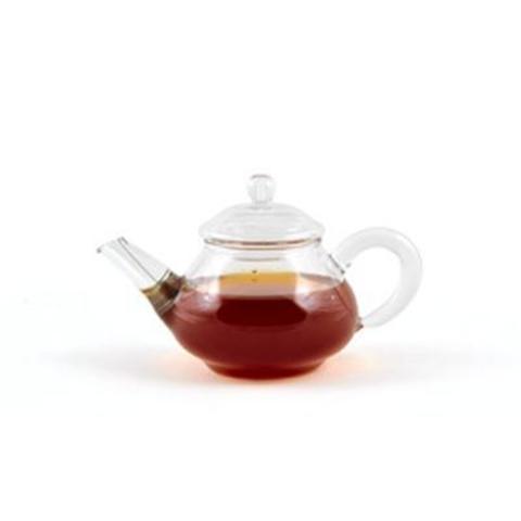 Чайник из жаропрочного стекла 250 мл