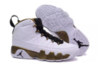 Air Jordan 9 Retro 'Copper Statue'