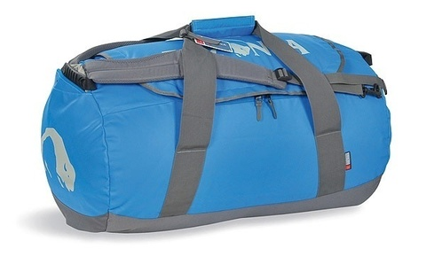 Картинка сумка спортивная Tatonka Barrel L bright blue