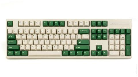 Leopold FC900R PD Green