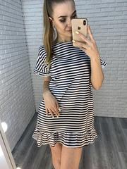 повседневное летнее платье nadya