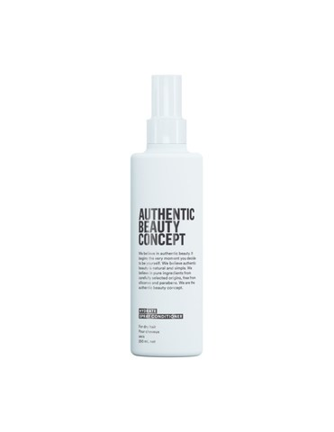 AUTHENTIC BEAUTY CONCEPT Hydrate Спрей-Кондиционер