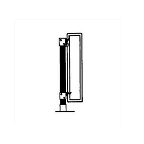 Стойка Buderus Wemefa Standfix 660-1 (500x660 мм)