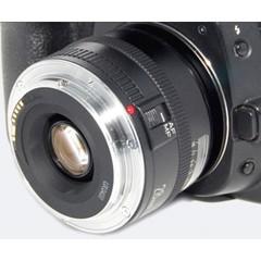 Реверсивное кольцо JJC Reverse Ring RR-EOS 62mm - Canon