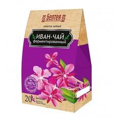 БЕЛТЕЯ  Напиток чайный 20пак Иван-чай ферментированный оздоравливающий