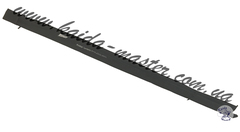 Спиннинг Kaida Lamberta Micro Jig 2,45 метра, тест 3-14г