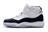 Air Jordan 11 Retro 'UNC/Midnight Navy'