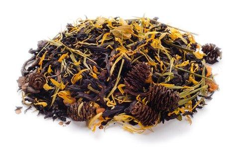 Казанова Чай черный ароматизированный