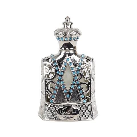 Afnan Silver Musk Perfume Oil / Атомайзер 5 мл