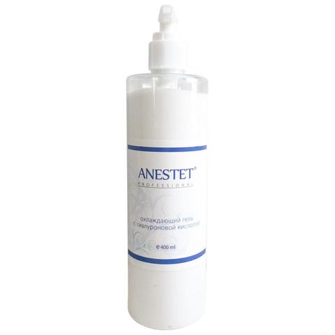 Гель Anestet Professional (Анестет), 400 мл
