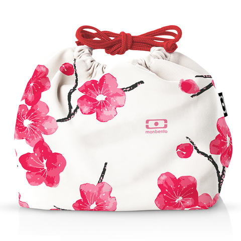 Мешочек для ланча mb pochette blossom