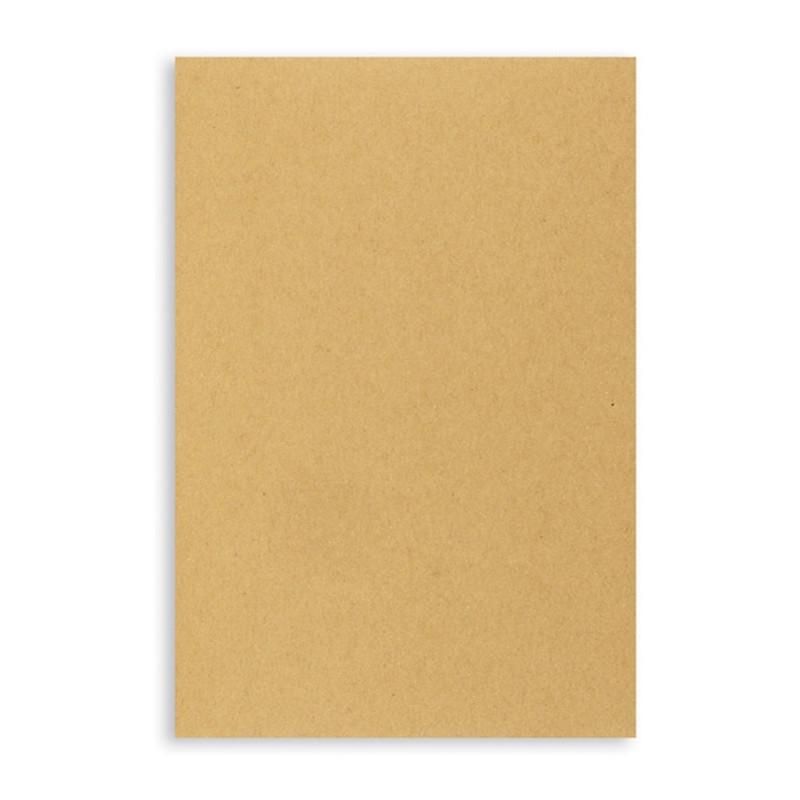Пакет Multipack C5 из крафт-бумаги 80 г/кв.м стрип (50 штук в упаковке)