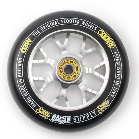 Колесо для самоката EAGLE Radix Chunky X6 (Silver/Black)