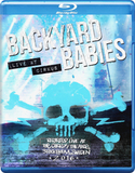 Backyard Babies / Live At Cirkus (Blu-ray)