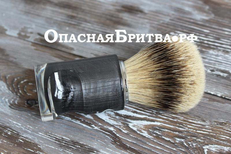 Помазок Omega 6778