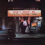 Elton John / Don't Shoot Me I'm Only The Piano Player (CD)