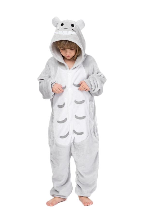 Пижамы для детей Тоторо детский HSY_3128.JPG