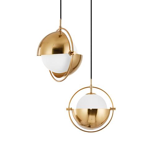 Подвесной светильник Multi by Light Room ( золотой )