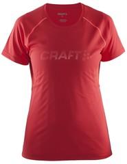 Футболка Craft Prime SS Tee женская