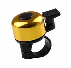 Велозвонок HW 165022 золотистый