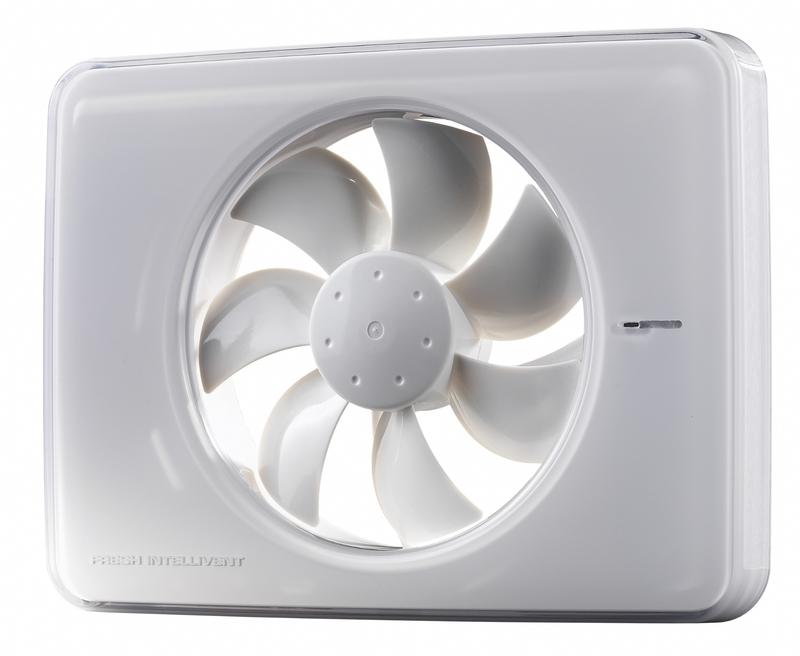 Fresh (Швеция) Накладной вентилятор FRESH Intellivent White 02fef29e31a00365176dfe0c5524a1b0.jpg