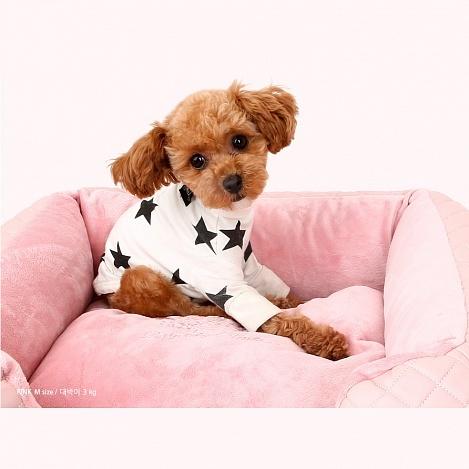 096 PA - Лежанка для собак