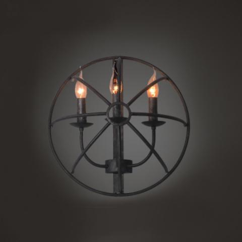 Настенный светильник 1057 by Art Retro