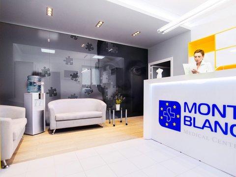 Клиника пластической хирургии и косметологии «Мон Блан»