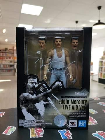 Фигурка Freddie Mercury  || Фредди Меркьюри