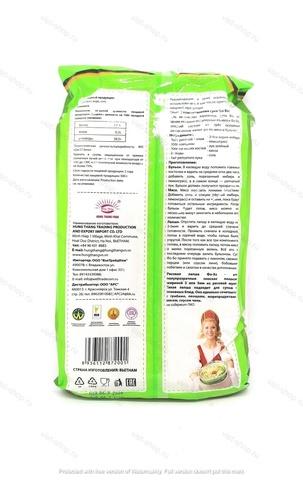 Вьетнамская рисовая лапша Фо-Хо, 500 гр.