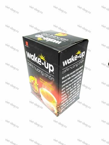 Кофе растворимый Vinacafe Wakeup Chon, 18 пак., 306 гр.