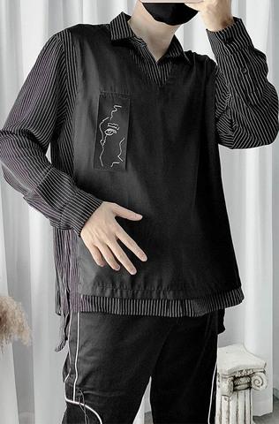 Рубашка «LAREIF»