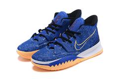 Nike Kyrie 7 'Blue/Gum'