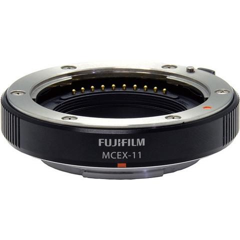 Макрокольцо Fujifilm MCEX-11 для объективов FUJINON XF или XC