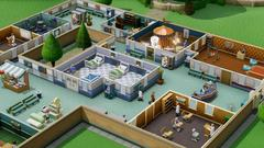 NS: Two Point Hospital (русские субтитры)