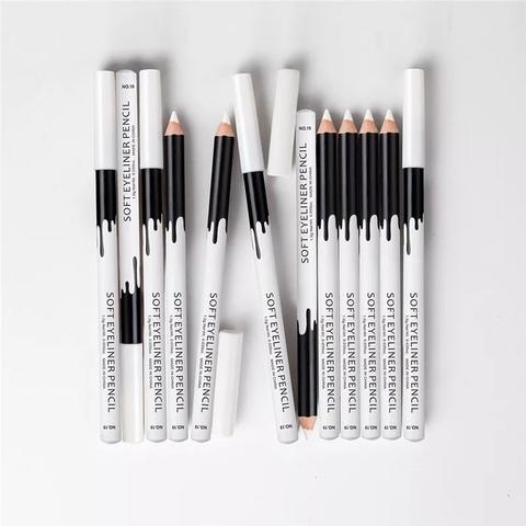 Белый карандаш для фиксации эскиза