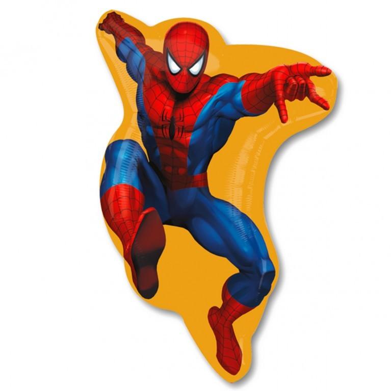 Фольгированные шары фигуры Фольгированный шар Человек-Паук 82636.PT02-767x767.jpg